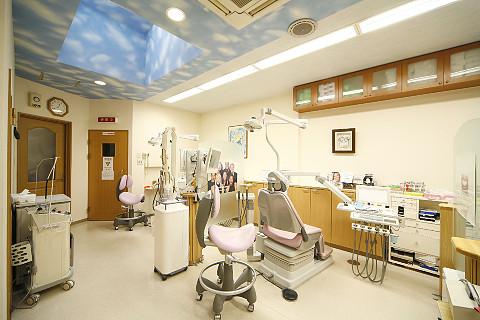 石原歯科・矯正歯科photo